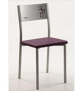 silla cocina Tapi Forest y cubik Mesima