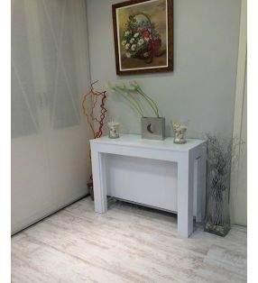 mesa consola extensible comedor extensible hasta 3 m