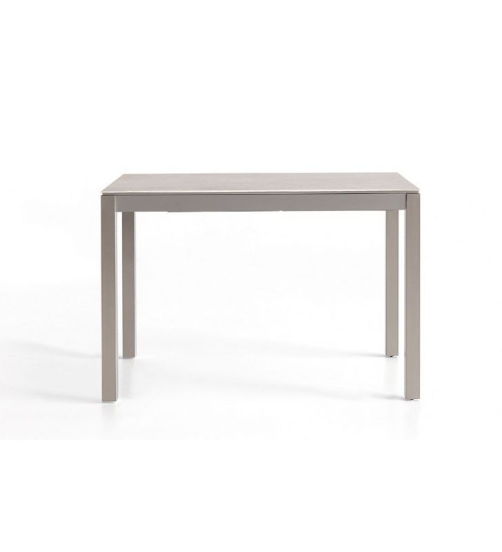 Mesa cocina fija Oslo Vimens encimera cristal