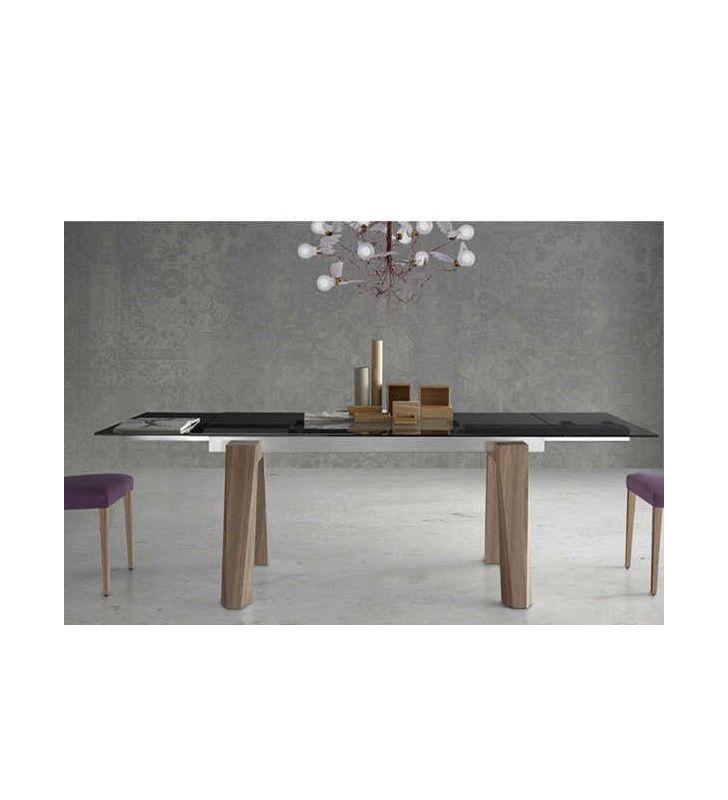 Mesa extensible diseño moderno Ot