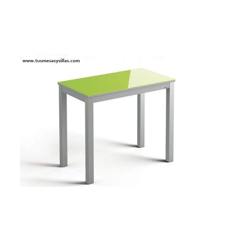 Mesa pequeña y estrecha cocina Livia