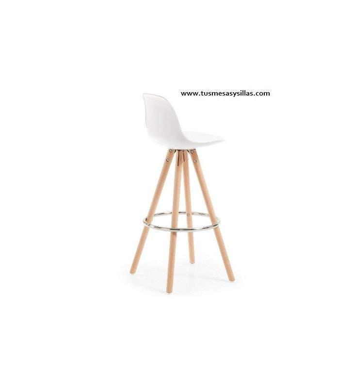 taburetes-madera-blanco-alto-67