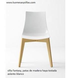 Silla Fantasy cancio