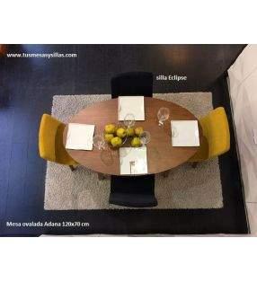 Mesa-comedor-nórdica-ovalada