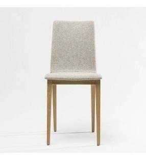 chaises-étroites-rembourrées