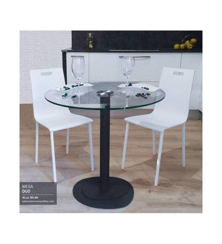 mesas-redondas-pequeña