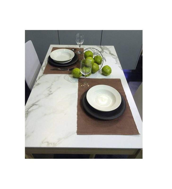 mesa cocina nordica 3.6 extensible