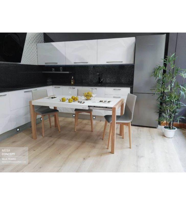 mesas-patas-madera-cristal