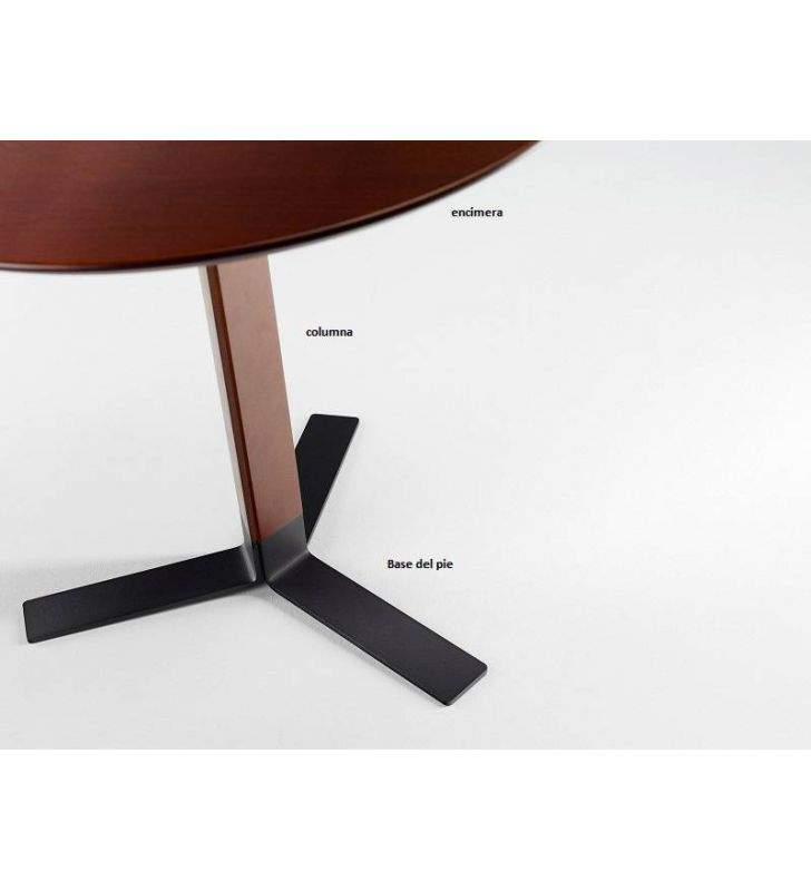 mesa redonda Tero