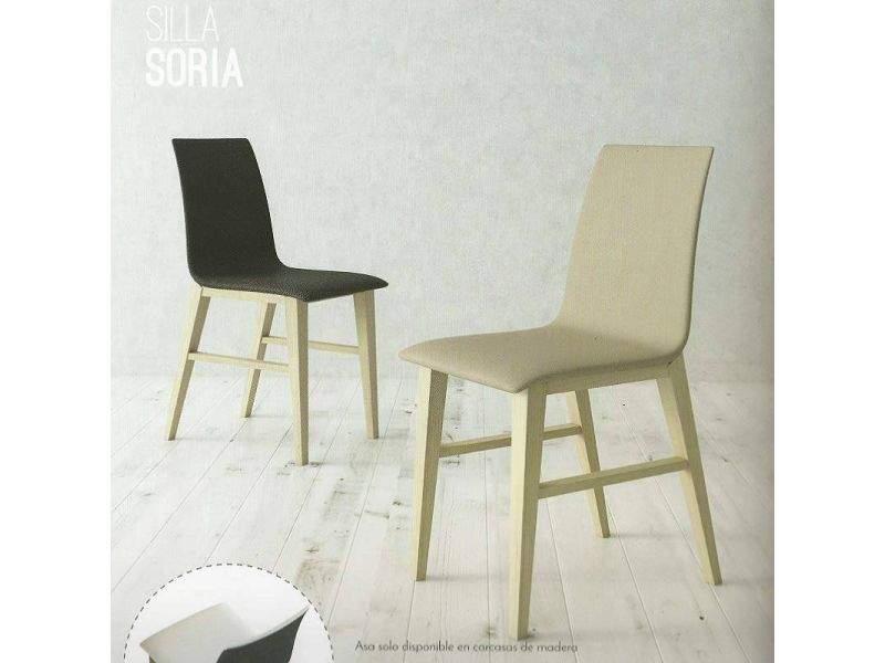 sillas-tapizadas-patas-madera
