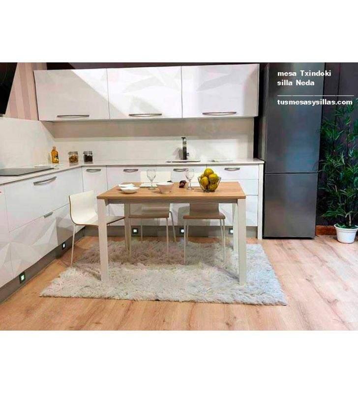 mesas-comedor-pequeña-madera
