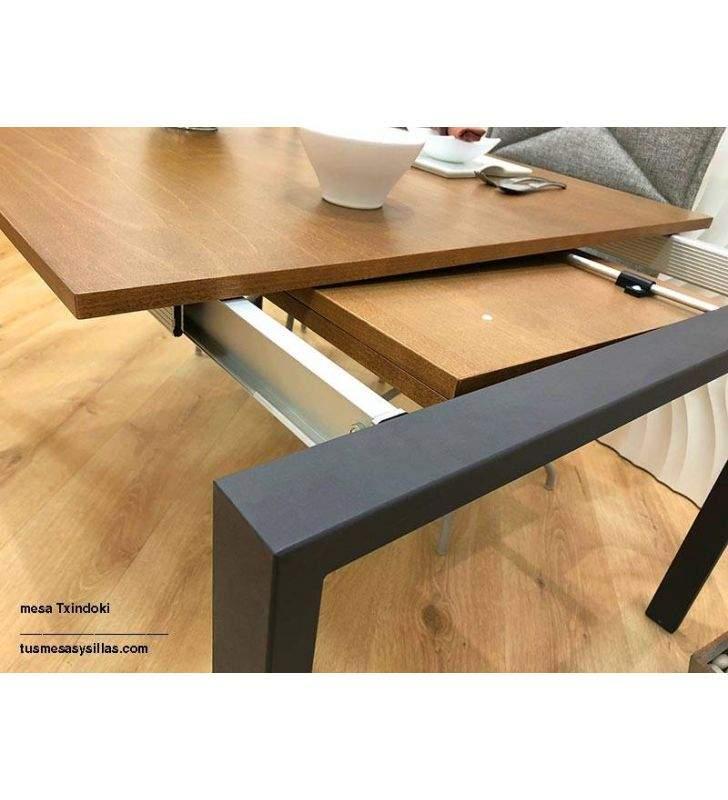 mesa-comedor-extensible-madera-140x70