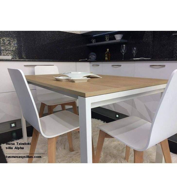 mesa-cocina-blanco-madera