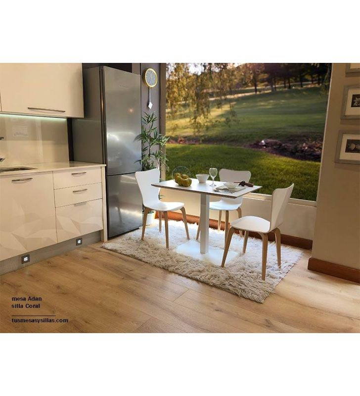 Chaises-table-styl-nordique