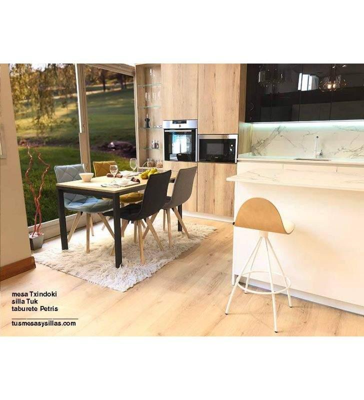 mesas-comedor-madera-grafito