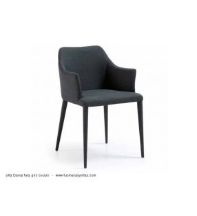 silla-tapizada-brazos-gris-oscuro