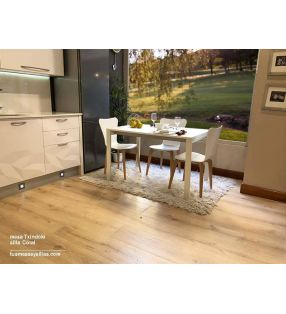 table-extensible-blanche-moderne