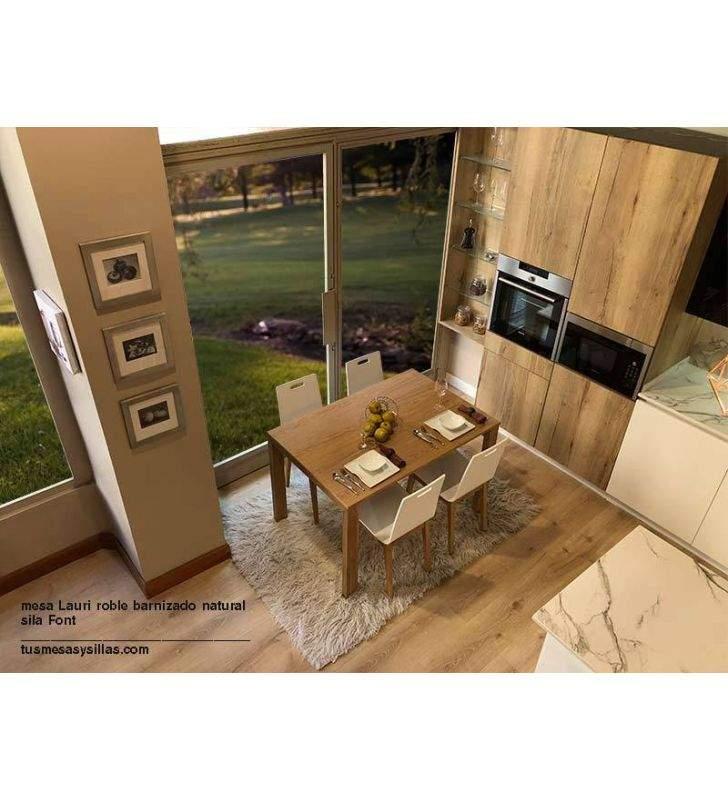 mesas-cocina-madera-roble