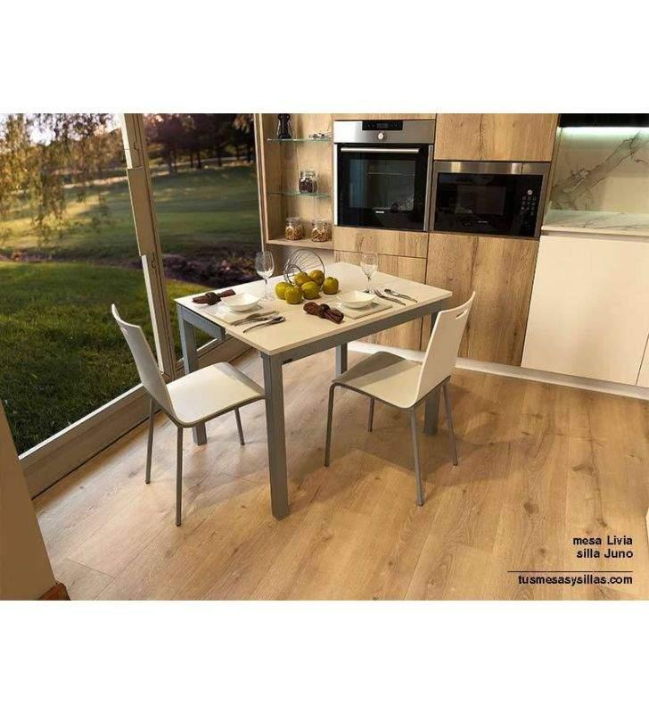 mesas-cocina-extensibles-porcelanico