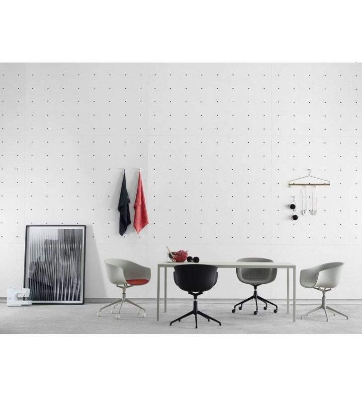 mesa alta Dry de diseño moderno