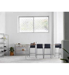 mesa-alta-cristal-moderna