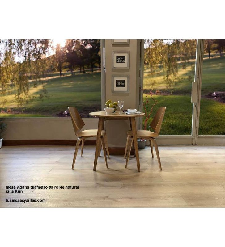 silla-cocina-moderna-madera