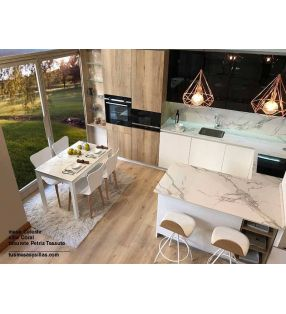 mesas-blancas-baratas-cocina