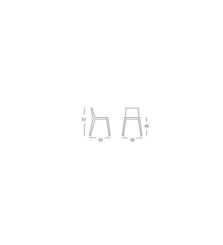 sillas-bajo-respaldo-corto