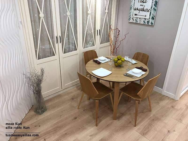 mesa-redonda-madera-roble