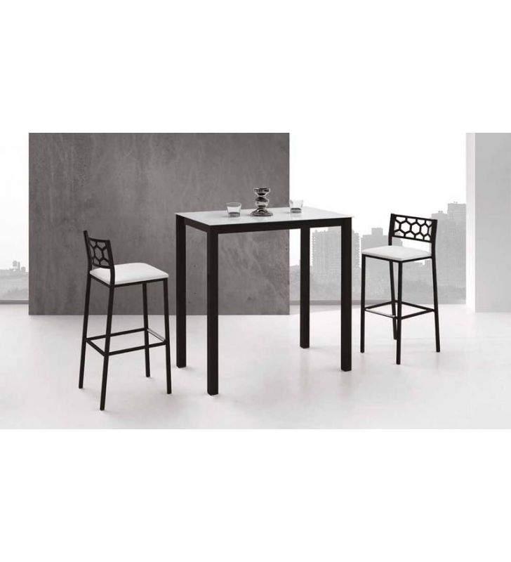 mesa-alta-cocina-taburetes