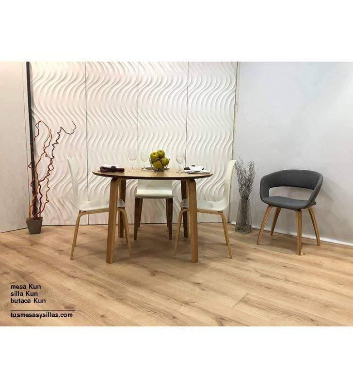 sillas-baratas-madera-roble