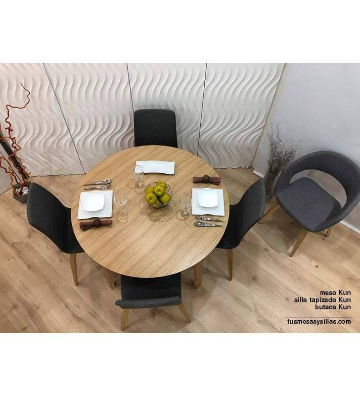 mesa-comedor-redonda-madera