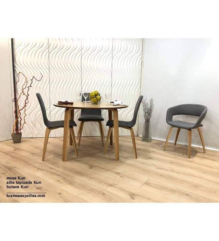 sillas-comedor-tapizadas-roble