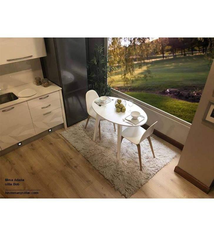 mesa-ovalada-extensible-cocina