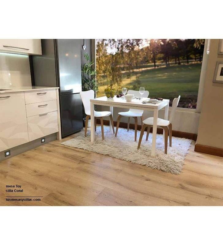 mesa-cocina-extensible-blanca
