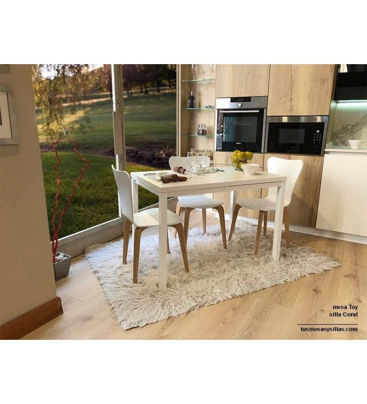 mesa-blanca-comedor-extensible