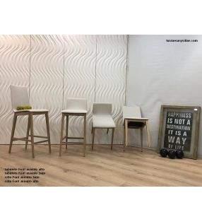 chaises-tabourets-jeu-bois
