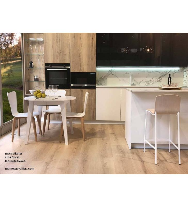 mesas-redondas-extensibles-blancas