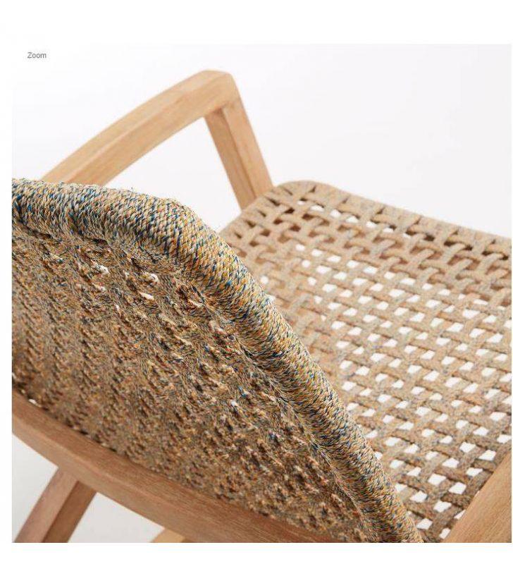 silla-mecedora-madera-ratan