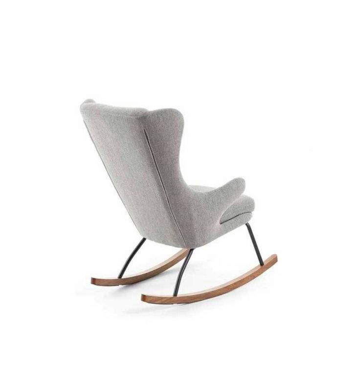 sillón-mecedora-brazos-tapizada