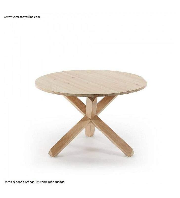 mesa-redonda-comedor-roble