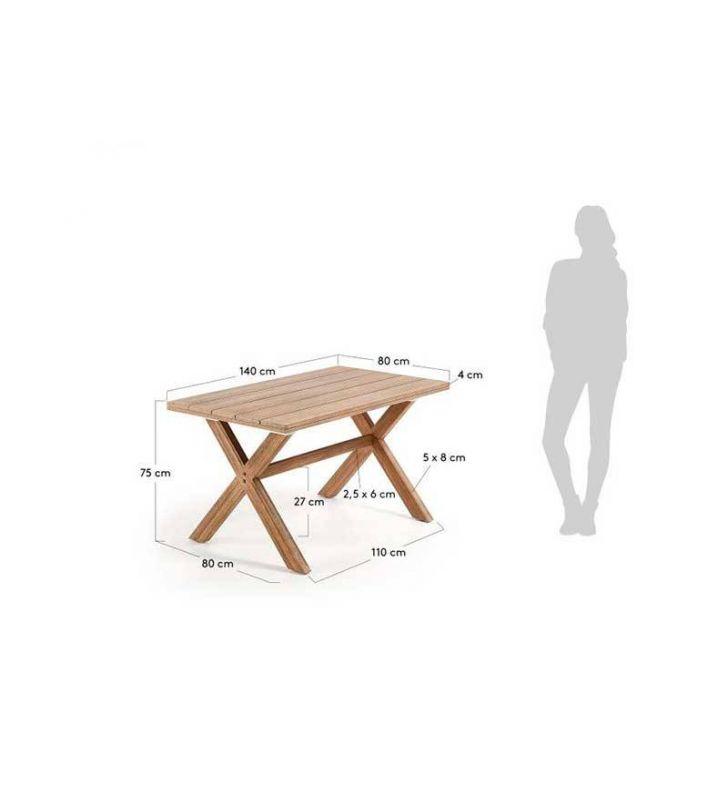 Mesas-etxerior-madera-rústicas