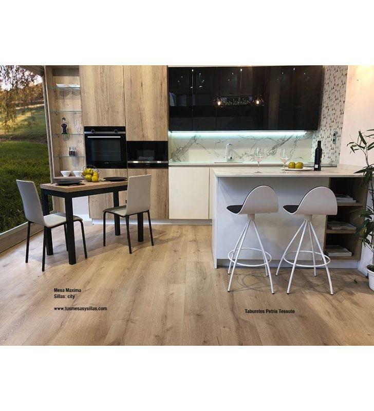 mesas-extensibles-cocina-antracita