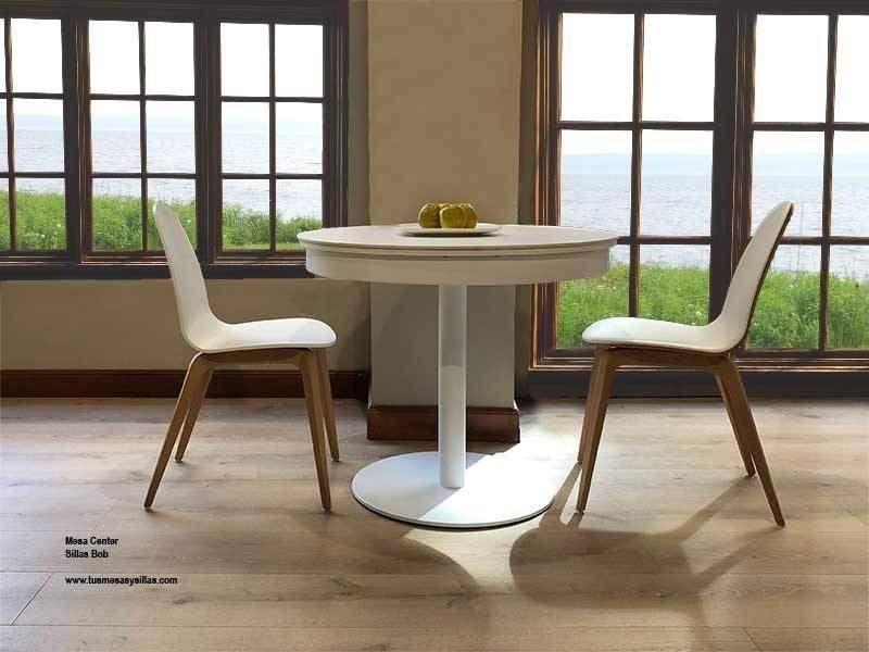 Mesa-redonda-blanca-90