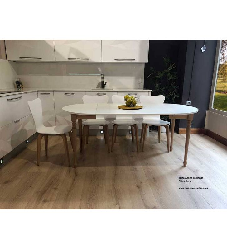 Mesa-redonda-extensible-blanco