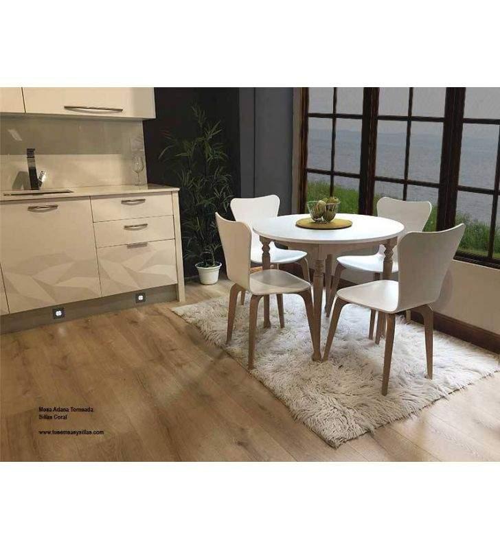 Mesas-redondas-extensibles-pequeñas