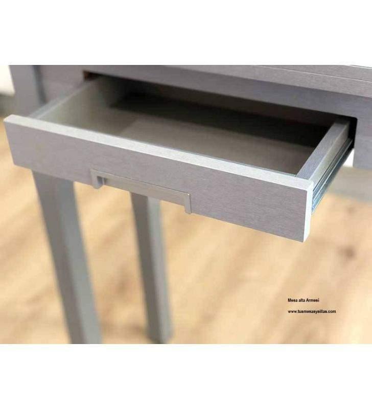 Mesa-alta-cajón-extensible