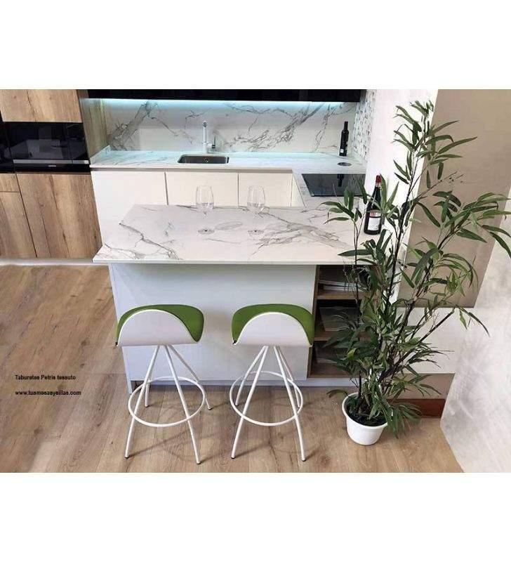 Taburetes-petris-verde-blanco