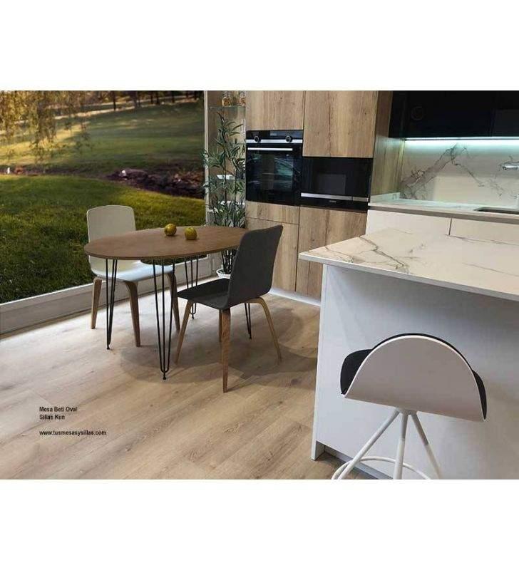 Mesas-retro-hierro-madera