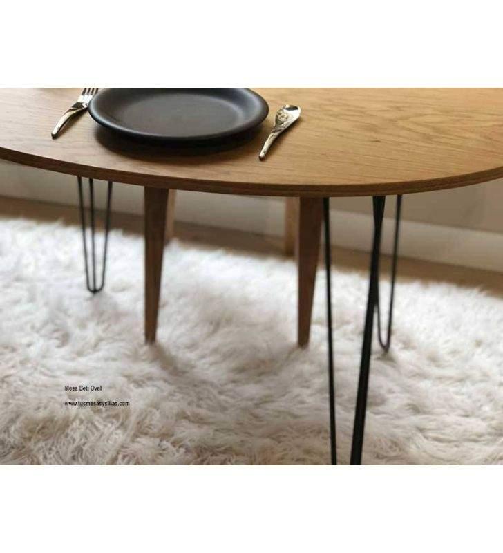 Mesas-estilo-hierro-madera